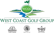 West Coast Golf Group Playing Pass