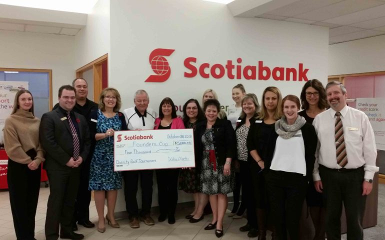 Scotiabank Maple Ridge / Pitt Meadows